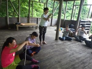 5月「学生リーダー養成講座」が始まりました!:詳細ページを見る