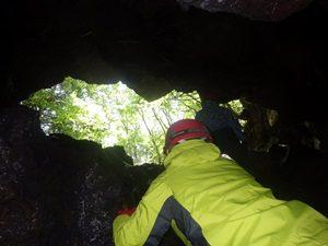 6月「湧水トレッキング~洞窟探検」を開催しました!:詳細ページを見る