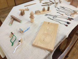 3/1-2「木育 内部研修」を行いました!:詳細ページを見る