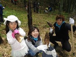 4/28-30「親子遊牧民キャンプ」を募集中♪:詳細ページを見る