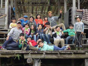 3/30-4/1「春の遊牧民キャンプ」を開催しました!:詳細ページを見る