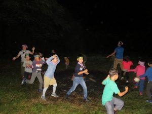 7月「はじめてのジュニアキャンプ」を開催しました!:詳細ページを見る