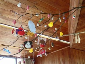 1月「ろうきん森の学校自然体験活動」を募集中♪:詳細ページを見る