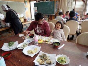 4月「ろうきん森の学校 自然体験活動」を開催しました♪:詳細ページを見る