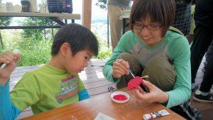 5/26「ガイドハイクと玩具づくり」開催報告!:詳細ページを見る