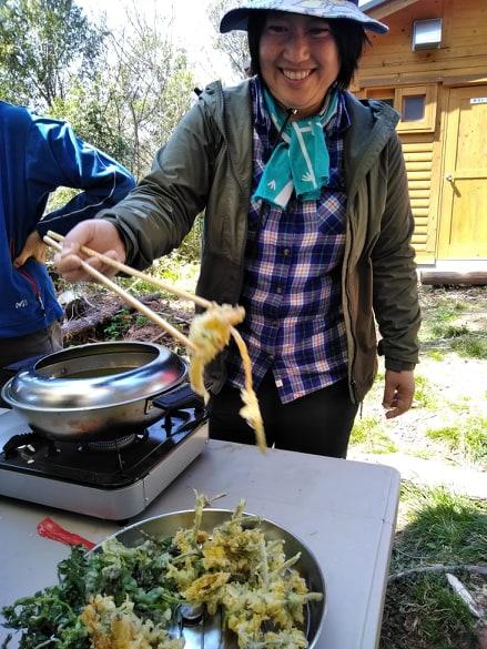 4月「森工塾 森の恵みを味わう~春・山菜編~」を開催しました!:詳細ページを見る