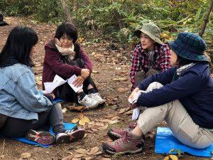 10/27-28「オトナ女子リフレッシュキャンプ 」のご報告!:詳細ページを見る