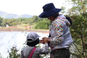 10月「ろうきん森の学校フェスティバル」を開催しました!:詳細ページを見る