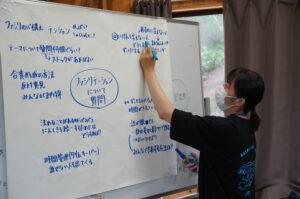 7月10日「シリーズC.W.T.第25回〜現場力〜 ファシリテーション7つの基礎力とファシリテーショングラフィック入門」を開催しました!:詳細ページを見る