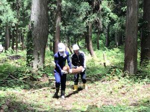7月定期山林整備隊「辻又の守人」を募集中♪:詳細ページを見る