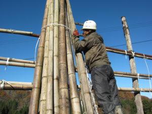 11月「~森と棚田の保全活動~ 棚田学校・一日体験」を実施しました!:詳細ページを見る