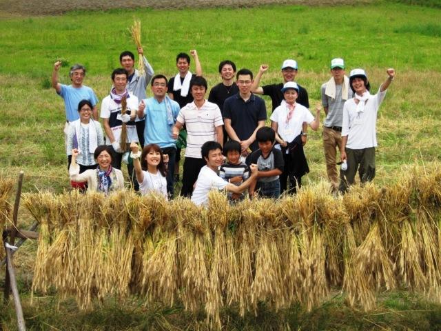「日本の森がもっとワクワク」に活動が紹介されました:詳細ページを見る